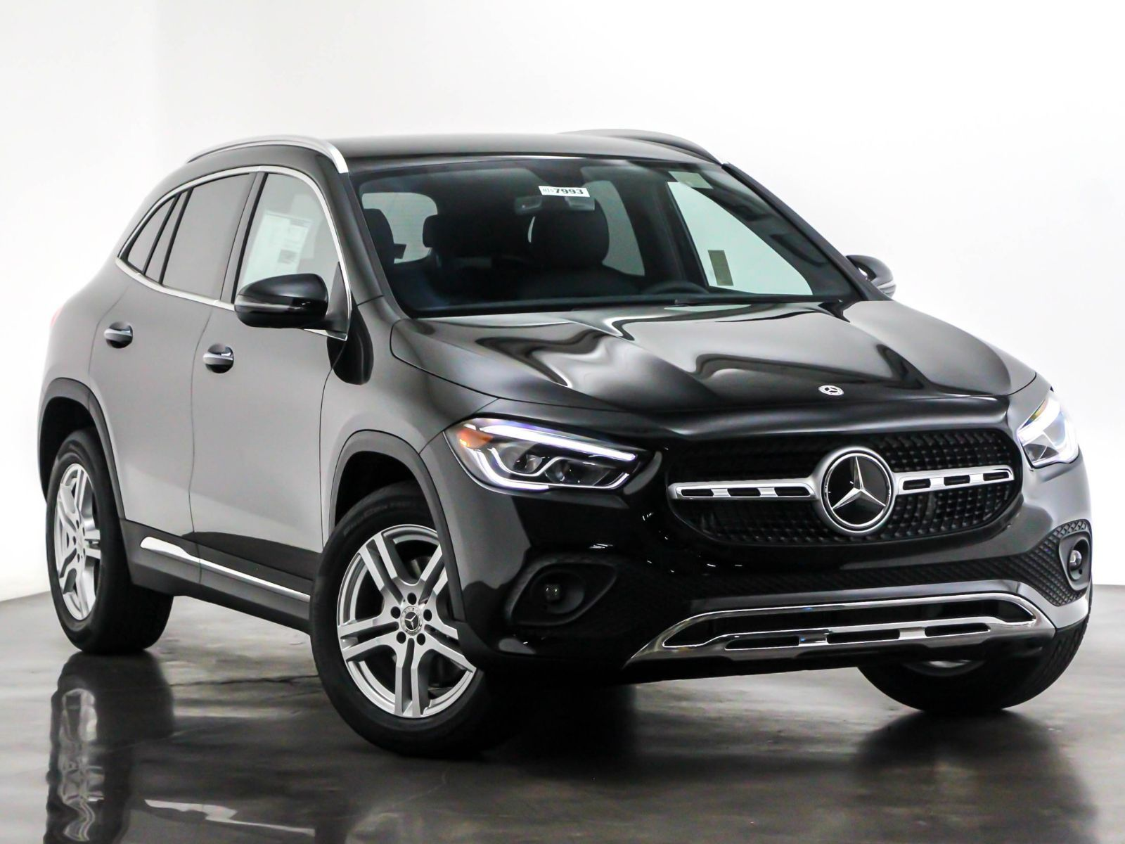 New 2021 Mercedes-Benz GLA GLA 250