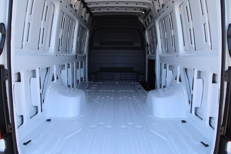 New 2019 Mercedes-Benz Sprinter Cargo Van 3500XD High Roof 170