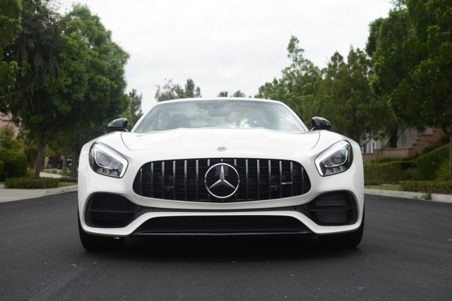 2018 mercedes benz amg gt. interesting mercedes new 2018 mercedesbenz amg gt in mercedes benz amg gt
