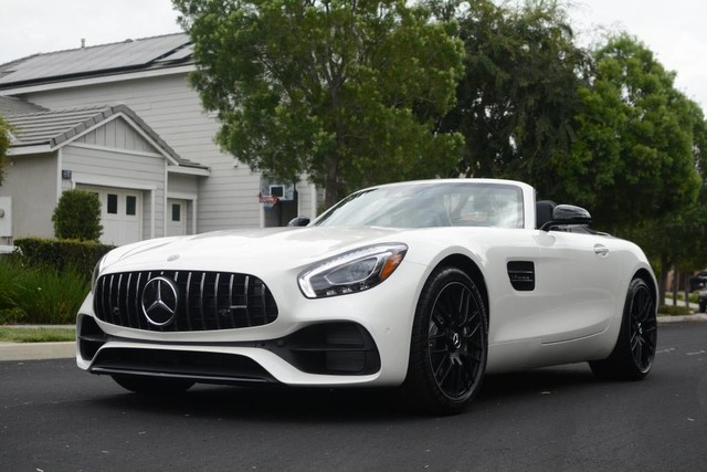 2018 mercedes benz amg gt. wonderful mercedes new 2018 mercedesbenz amg gt for mercedes benz amg gt