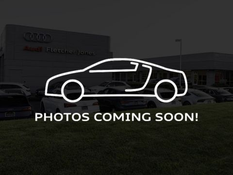 Pre-Owned 2017 Audi A3 Sedan 2.0 TFSI Premium Plus quattro AWD