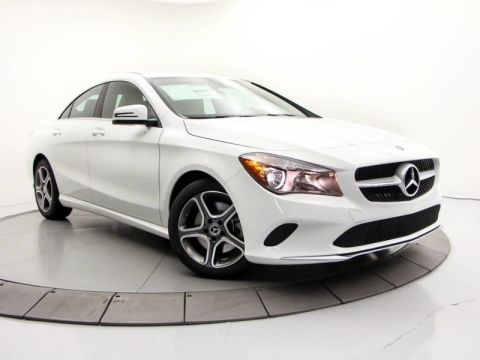 New Mercedes-Benz | Fletcher Jones California